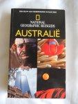 Smith roff martin - National Geographic Reisgids Australie ----- Nederlandse editie
