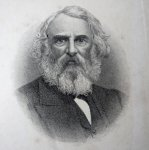 Longfellow, H.W. - The poetical works, (the Albion edition) reprinted from the revised American edition with explanatory notes