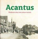 Martin Hillenga - Acantus (NO-Groningen) - Bladeren door een eeuw wonen