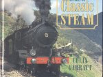 Garratt, Colin - 100 Years of Classic Steam