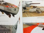 Goralski, Waldemar.   Nowak, Grzegorz. - The Battleship Bismarck. Superdrawings in 3D.