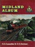 H.C. Casserly C.C. Dorman - Midland album