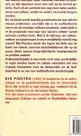 Pinxten Rik - De artistieke samenleving (ds1308)
