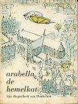 Siegenbeek van Heukelom,  Atie - Arabella de hemelkat