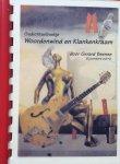 Beense, Gerard - Woordenwind en Klankenkraam; gedichtenboekje