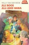 Heide, Willy van der - Bob Evers nr. 29, Ali Roos als Ali Baba, pocket, zeer goede staat