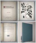 GRESHOFF, M. (ed.), - Rumphius gedenkboek 1702-1902.