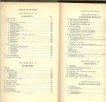 Westendorp, Ir. F. - Handboek voor werktuigkundigen. Zevende druk van Bernouilli's vademecum