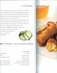 Minkowsky  Bureau voor Omslagontwerp  en de Vertaling - Aardappel, de veelzijdigheid van de aardapel als basis voor creatief koken,