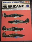 - Aerodata International No5; Hawker Hurricane