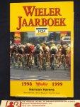 Harens, Herman e.a. - Wielerjaarboek 14 / 1998-1999