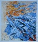 Wingerden, Hans van - Werken op doek 1990/1991