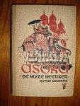Keuning, Wytze - Asoka. Indische roman uit de derde eeuw voor Christus. Tweede deel. De wijze heerser