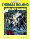 Pecqueur / Franz - Thomas Noland - Gestrand in de jungle.