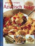 Minkowsky bureau - Aziatisch koken
