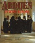 Schaik, T.H.M. van, Robin Lutz - Abdijen in West-Europa en hun bewoners