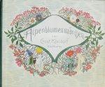 Kreidolf, ernst - Alpenblumenmarchen