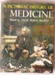 MARTI-IBANEZ, FELIX (ED.), - A pictorial history of medicine.