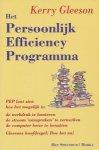 Gleeson. Kerry - Het persoonlijk efficiency programma.