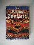 Turner, Peter ea - New Zealand