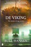 Bull-Hansen, Bjørn Andreas (ds1295) - De viking. Torstein Tormodson, krijger en huurling, raakt betrokken bij een gruwelijke machtstrijd