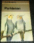 Af Enehjelm, C.; Vertaald door Hans Warren - Parkieten