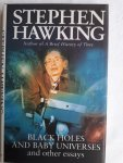 Hawking, Stephen - Black holes and baby universes and other essays