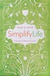 Kolk, Sjoukje van de - Simplify life; terug naar de essentie van je leven
