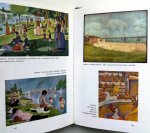 Eyre Methuen, Selz, Jean (Introduction) - A Dictionary of Impressionism (ENGELSTALIG)