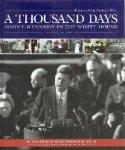 Arthur M Schlesinger, jr. - Thousand Days John F. Kennedy in the White House