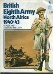 Adair, R - British Eight Army North Africa 1940-43