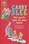 Carry Slee 10342, Dagmar (illustraties) Stam - Het grote opa en oma boek