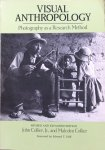 Collier jr., John and Collier, Malcolm - Visual anthropology; photography as a research method