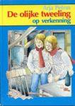 Peters, Arja - Deel 07 - De olijke tweeling op verkenning