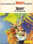 Gosginny, R. en A. Uderzo - Asterix in Hispania, softcover,  zeer goede staat