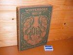 diverse auteurs. - Achtste Winterboek van de Wereldbibliotheek 1929-1930.