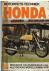 Clew - Honda-4 750