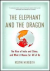 THE ELEPHANT AND THE DRAGON...