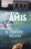 Amis, Martin - De zwangere weduwe