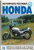 Honda reparatie en onderhou...