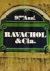 Ravachol & Cia 9.me Arr.t