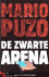 Puzo - Zwarte arena / druk 39R