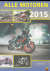 Ruud Vos - Alle motoren 2015