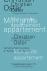 Oster, Christian - Mijn grote appartement. Vertaling Kiki Coumans en Katrien Vandenberghe.