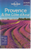 LONELY PLANET PROVENCE & TH...
