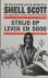 SHELL SCOTT: STRIJD OP LEVE...