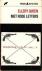 Queen Ellery - Met rode letters