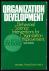 Organizational Development:...