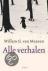 Maanen, Willem G. - Alle verhalen