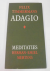 Timmermans - Adagio - Meditaties